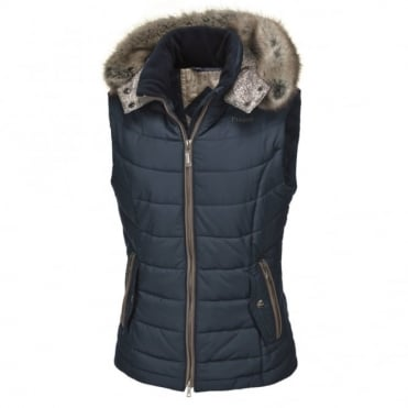 Pikeur Evita Quilted Gilet