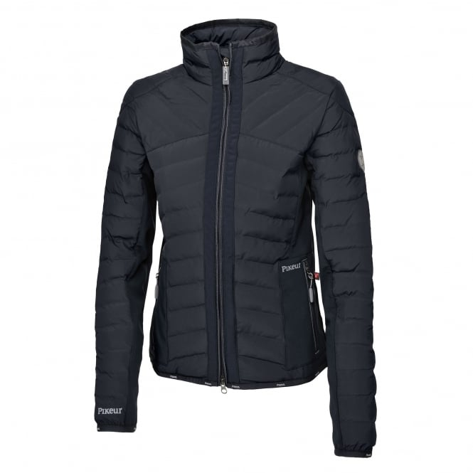 Pikeur Fionette Softshell Padded Jacket