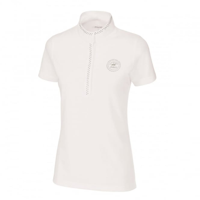 Pikeur Ladies Diamante Competition Shirt