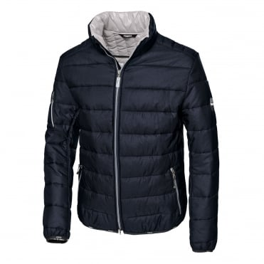 Pikeur Melvin Mens Quilted Jacket