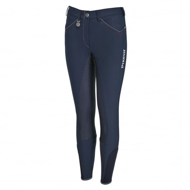Pikeur Patrizia Grip Kids Breeches