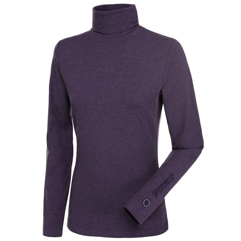 833d60295f370f Pikeur Sina Polo Neck Top