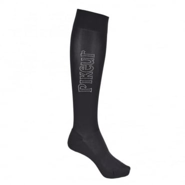 Pikeur Studded Knee Length Show Socks