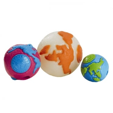 Planet Dog Orbee-Tuff Orbee Ball Medium