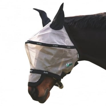 Rambo Fly Mask Plus Vamoose