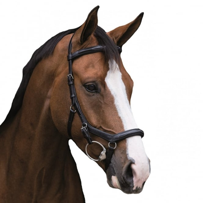 Horseware Rambo Micklem Deluxe Competition Bridle