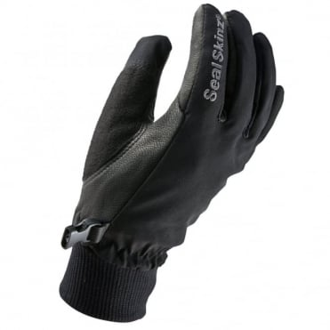 Seal Skinz Childrens Riding Glove