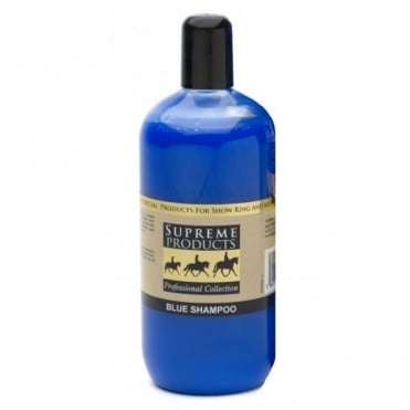 Supreme Blue Shampoo 500ml