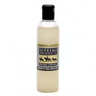 Supreme Heritage Mane & Tail Builder 250ml