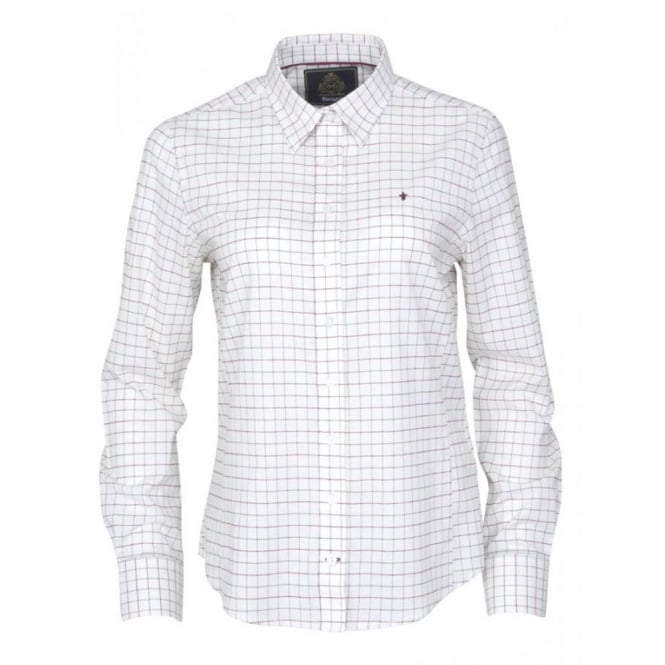 Toggi Bootle Tattersall Checked Shirt