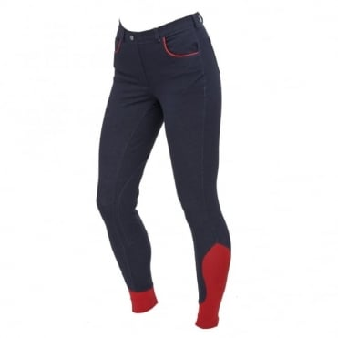 Toggi Ladies Criollo Breech