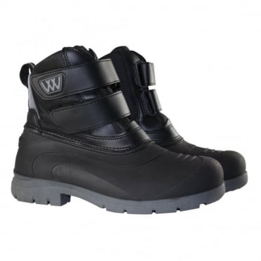 Woof Wear Short Yard Boot - CLEARANCE
